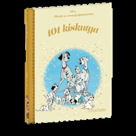 101 KISKUTYA</br>7. kötet</br>