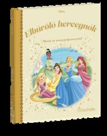 ELBŰVÖLŐ HERCEGNŐK</br>98. kötet</br>