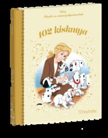 102 KISKUTYA</br>35. kötet</br>