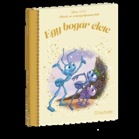 EGY BOGÁR ÉLETE</br>34. kötet</br>