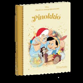PINOKKIÓ</br>40. kötet</br>