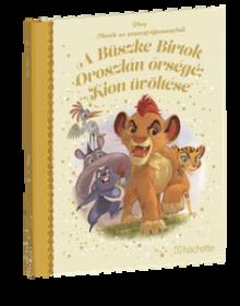 A BÜSZKE BIRTOK OROSZLÁN ŐRSÉGE</br>81. kötet</br>
