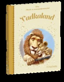 VADKALAND</br>78. kötet</br>