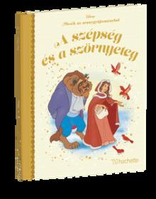 A SZÉPSÉG ÉS A SZÖRNYETEG</br>19. kötet</br>