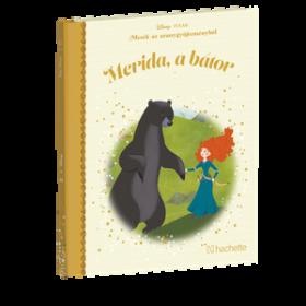 MERIDA A BÁTOR</br>21. kötet</br>