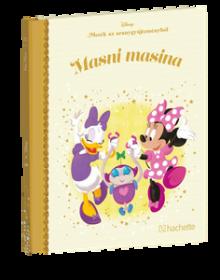 MASNI MASINA</br>22. kötet</br>