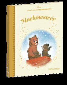 MACKÓTESTVÉR</br>23. kötet</br>