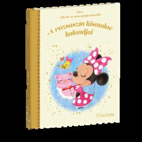 A RÓZSASZÍN KISMALAC KALANDJAI</br>26. kötet</br>