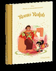 RONTÓ RALPH</br>28. kötet</br>