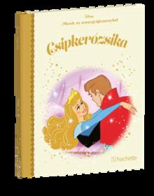 CSIPKERÓZSIKA</br>30. kötet</br>