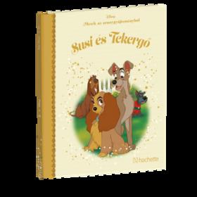 SUSI ÉS TEKERGŐ</br>31. kötet</br>