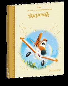 REPCSIK</br>33. kötet</br>