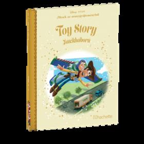 TOY STORY</br>8. kötet</br>