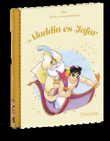 ALADDIN ÉS JAFAR</br>44. kötet</br>