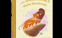 AZ OROSZLÁNKIRÁLY 2. SIMBA BÜSZKESÉGE</br>47. kötet</br>