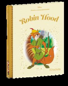 ROBIN HOOD</br>48. kötet</br>