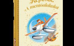 REPCSIK: A MENTŐALAKULAT</br>49. kötet</br>