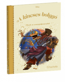 A KINCSES BOLYGÓ</br>92. kötet</br>