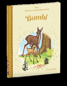 BAMBI</br>4. kötet</br>
