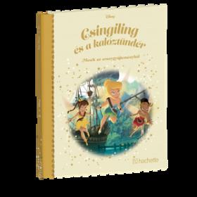 CSINGILING ÉS A KALÓZTÜNDÉR</br>85. kötet</br>