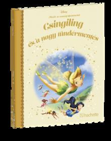 CSINGILING ÉS A NAGY TÜNDÉRMENTÉS</br>56. kötet</br>