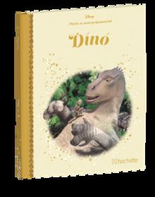 DÍNÓ</br>52. kötet</br>