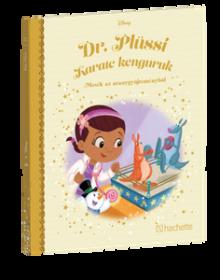 DR PLÜSSI  – KARATE KENGURUK</br>148. kötet</br>