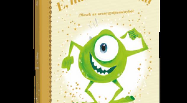 E, MINT EGYSZEMŰ</br>102. kötet</br>