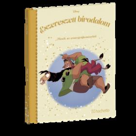 ESZEVESZETT BIRODALOM</br>86. kötet</br>