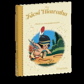 KICSI HIAWATHA</br>87. kötet</br>