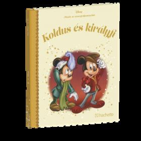 KOLDUS ÉS KIRÁLYFI</br>54. kötet</br>