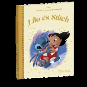 LILO ÉS STITCH</br>64. kötet</br>