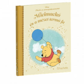 MICIMACKÓ ÉS A MÉZET TERMŐ FA</br>70. kötet</br>