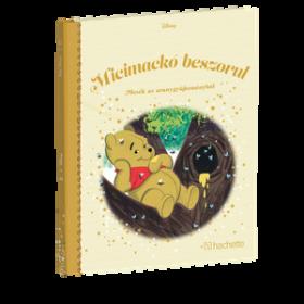 MICIMACKÓ BESZORUL</br>106. kötet</br>