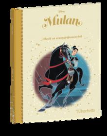 MULAN</br>82. kötet</br>