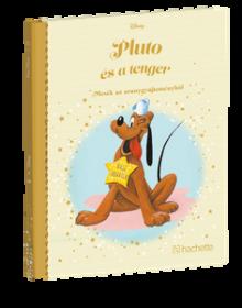 PLUTO ÉS A TENGER</br>108. kötet</br>