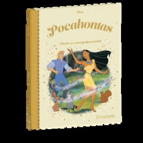 POCAHONTAS</br>89. kötet</br>