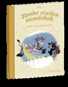 RÍMBE SZEDETT MONDÓKÁK</br>83. kötet</br>