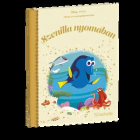 SZENILLA NYOMÁBAN</br>59. kötet</br>