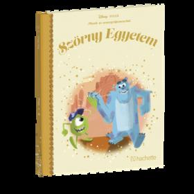SZÖRNY EGYETEM</br>58. kötet</br>