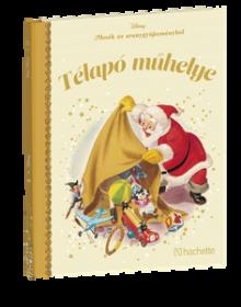 TÉLAPÓ MŰHELYE</br>66. kötet</br>