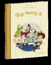 TOY STORY 3.</br>57. kötet</br>