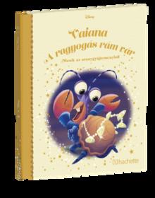 VAIANA A RAGYOGÁS RÁM VÁR</br>126. kötet</br>