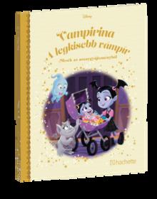 VAMPIRINA A LEGKISEBB VÁMPÍR</br>139. kötet</br>