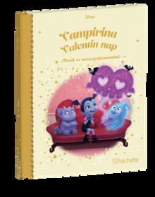 VAMPIRINA VALENTIN NAP</br>129. kötet</br>