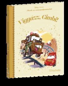 VIGYÁZZ CIMBI!</br>65. kötet</br>