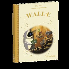 WALL-E</br>50. kötet</br>