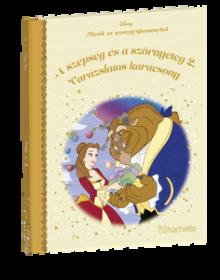 A SZÉPSÉG ÉS A SZÖRNYETEG 2.</br>67. kötet</br>