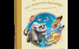 CSINGILING ÉS A SOHARÉM LEGENDÁJA</br>95. kötet</br>