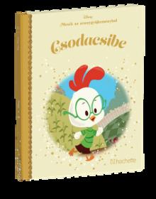 CSODACSIBE</br>12. kötet</br>